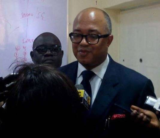 National coordinator, NCDC, Chikwe Ihekweazu says the agency is tracing 6,000 COVID-19 contacts