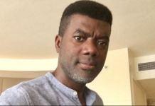 Reno Omokri was an aide to ex-president Goodluck Jonathan