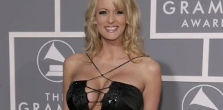 Stormy Daniels details her affair with Donald Trump in Full Disclosure