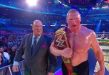 WrestleMania 36 will be live on DStv and GOtv