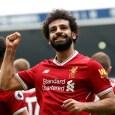 Mohamed Salah ended his goal drought as he scored the only goal against Hudderfield