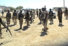 Nigerian Army have arrested notorious bandits in Sokoto