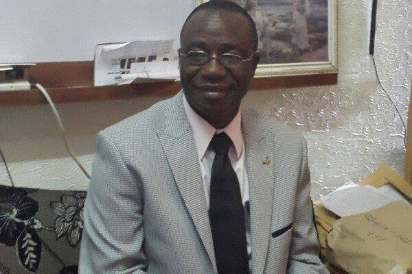Professor Richard Akindele has been sacked by OAU for demanding sex from student in exchange for some marks