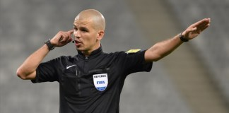 Referee Victor Gomes says he was offered $30,000 to fix the Confederation Cup match between Plateau United and USM Alger in Lagos