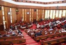Nigerian Senate has proposed to review the 1999 constitution