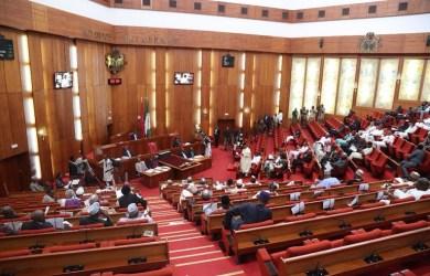 Senate has rejected President Muhammadu Buhari's EFCC nominees