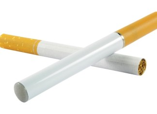 BATN has encouraged e-cigarette in support of #WorldNoTobaccoDay