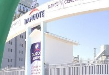 Gunmen have killed a Dangote Cement director has been killed in Ethiopia