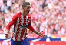 Fernando Torres has retired from international football