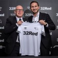 Frank Lampard has been appointed as Derby County manager