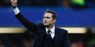 Frank Lampard should be announced today as Chelsea manager