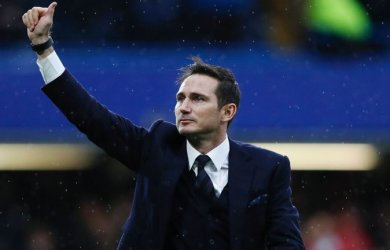 Frank Lampard could be announced this weekend as Chelsea manager