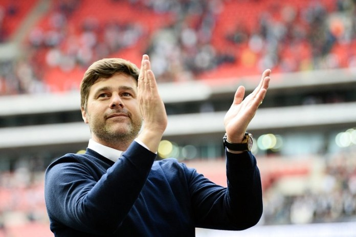 The shock sacking of Tottenham's Mauricio Pochettino was announced on Tuesday