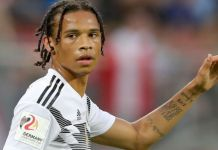 Leroy Sane has been left out of Germany squad for 2018 World Cup in Russia