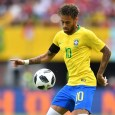 Neymar scored a beauty as Brazil routinely beat Austria 3-0
