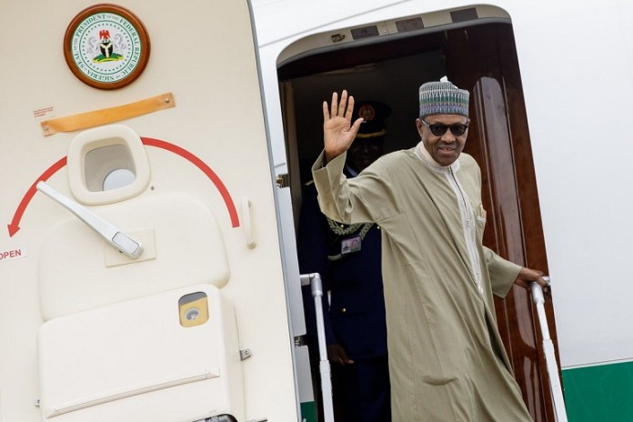 President Muhammadu Buhari will hold bilateral talks with Polish President Andrzej Duda in Katowice
