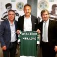 Sinisa Mihajlovic was appointed nine days ago by Sporting Lisbon