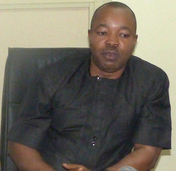 A federal high court in Lagos has dismissed Jarret Tenebe's suit to stop EFCC investigation1