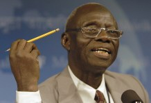 Adamu Ciroma, 84, has died after a brief illness