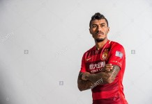 Barcelona had put Paulinho's buy-out clause at 120 million euros