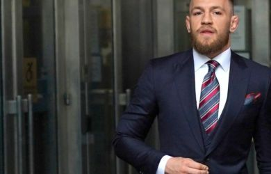 Conor McGregor has pleaded guilty to avoid jail in the US