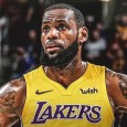 LeBron James has agreed a four deal worth $153.3 with LA Lakers