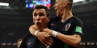 Mario Mandzukic is expected to join Manchester United