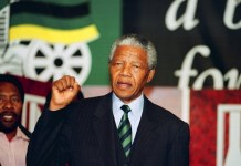 The United Nations has honoured Nelson Mandela at the 73rd United Nations General Assembly