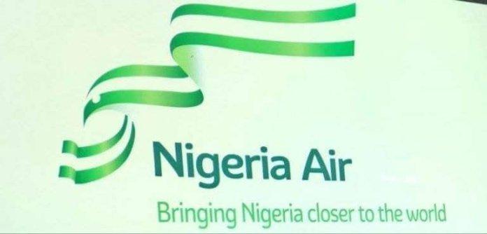 Hadi Sirika Minister of Aviation unveiled Nigeria's new national carrier, Nigeria Air