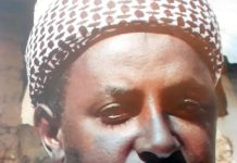 Ahmadu the Fulani militia commander was arrested by Special Forces of the ONSA