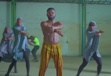 National Broadcasting Commission has banned Falz's 'This Is Nigeria' and Wande Coal's Iskaba