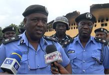 Fimihan Adeoye, Osun State Commissioner of Police