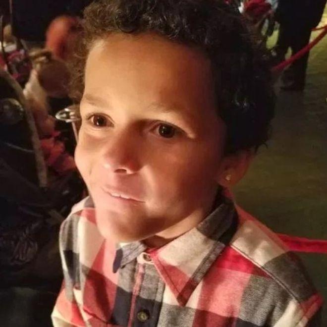 Jamel Myles killed himself after homophobic bullying by classmates