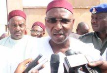Kano deputy governor Hafiz Abubakar resigns