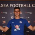 Kepa Arrizabalaga has joined Chelsea for a world record fee of £71 million