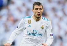 Mateo Kovacic close to joining Chelsea from Real Madrid