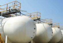 Nigeria has imported 165.71 million litres of Liquefied Petroleum Gas