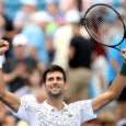 Novak Djokovic becomes the first player to win all nine Masters 1000 titles since it was introduced in 1990