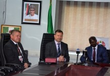 Paul Arkwright, British High Commissioner to Nigeria has confirmed that £70m recovered from an unnamed Nigerian has been returned