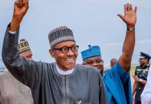 Coalition 4 Change has withdrawn its case against President Muhammadu Buhari