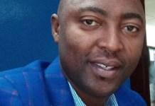 Samuel Adeniyi-Tiamiu, President All Professional Arise Initiative