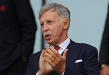 Stan Kroenke has made a £600m offer to buy Arsenal to co-owner Alisher Usmanov