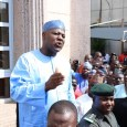 Honourable Yakubu Dogara to seek reelection in 2019 on the platform of the PDP
