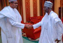 President Muhammadu Buhari appointed Yusuf Bichi as Lawal Daura's successor