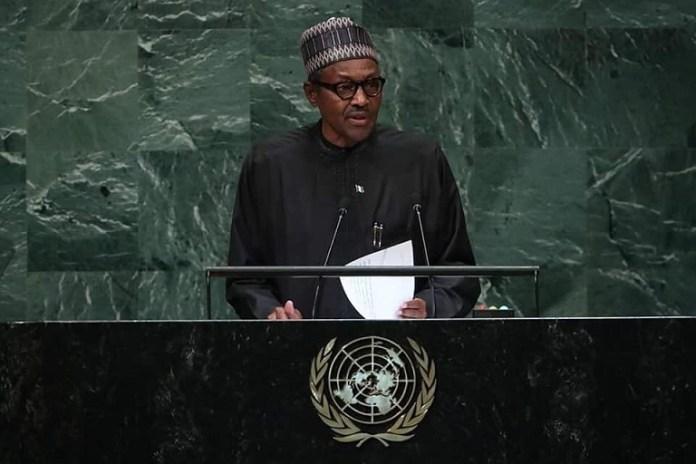 FILE PHOTO: President Muhammadu Buhari has led a vigorous anti-corruption since he was elected in 2015