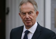 Tony Blair argues that Islamist extremism must be tackled from the root