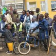 19 million Nigerians are living with disabilities