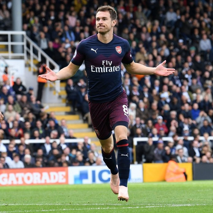 Aaron Ramsey has agreed a deal to join Juventus