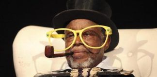 Ace comedian Baba Sala dies aged 82