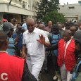 EFCC have sealed Ayodele Fayose's property in Ado-Ekiti